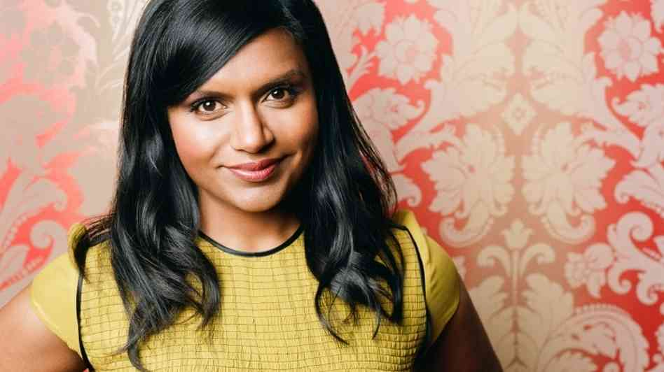 mindy kaling and bj novak tweets