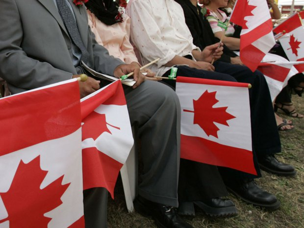 Canada's Immigration Policy: a Focus on Human Capital