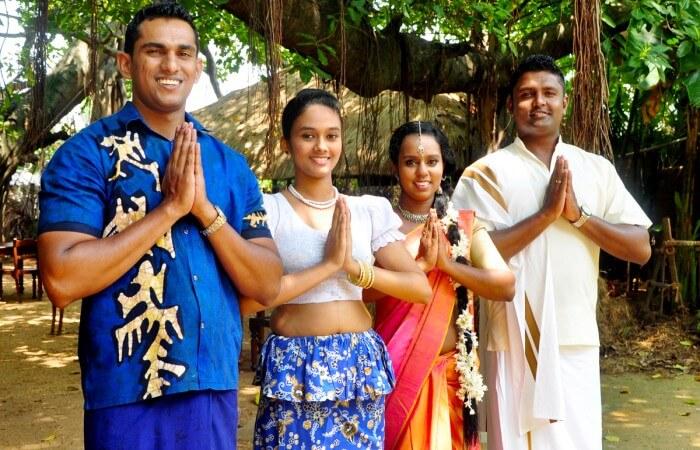 Sinhalese versus the tamils essay